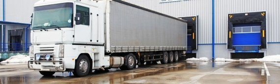 Your Local and Long-Haul Trucking Insurance Provider