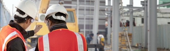 Five Steps To Creating A Safer Job Site