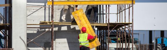 How To Protect Yourself From The Scaffolding Law NYLL 240(1)