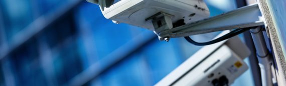 Surveillance Cameras And Your Jobsite