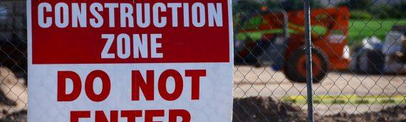 Reducing Construction Hazards Onsite