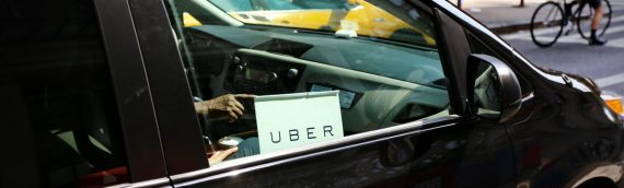 What Type Of Auto Insurance Should Uber Drivers Get?