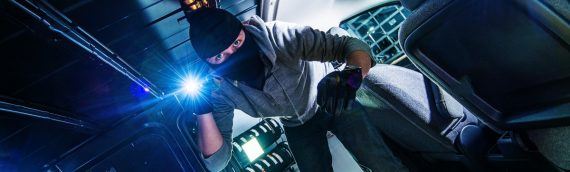 Dealing With Cargo Theft