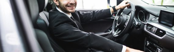 4 Things to Consider When Becoming an Uber Driver