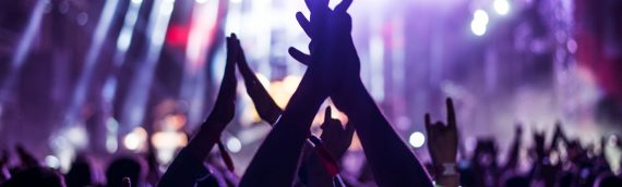 Insuring Your Next Concert Event