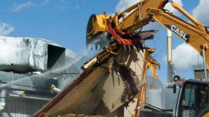 demolition contractors insurance program