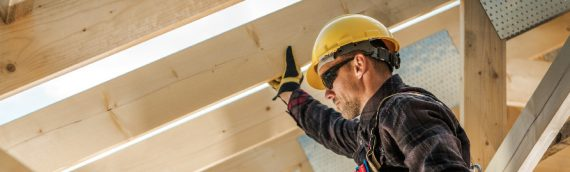 Tips for Home Builders to Prevent Theft